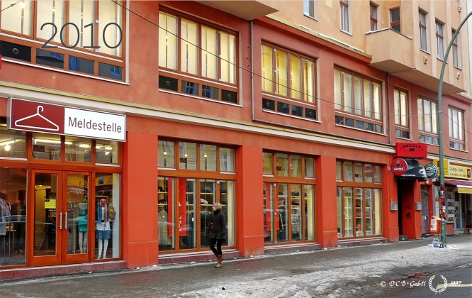 danziger str pappelallee 10437 berlin prenzlauer berg dembowski co bau gmbh. Black Bedroom Furniture Sets. Home Design Ideas